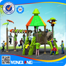 Оборудование парка атракционов для спортивной площадки детей