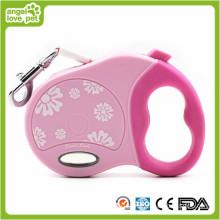 Fashionable Automatic Retractable Dog Leash (HN-CL759)