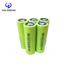 XLD Wholesale price 3.7v 6800mah li ion battery Rechargeable 26800 lithium Battery