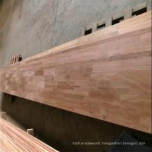 Merbau Wood Finger Joint Board