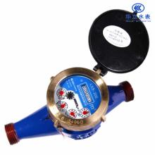 Flügelrad Liquid Sealed Wasserzähler (DN15-DN40 LXS-15E ~ LXS-40E)