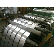 1070 горячекатаная алюминиевая катушка для трансформеров