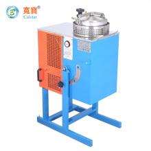 Máquina de purificação de solventes