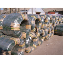 PVC Coated Wire, Chain Link Fencing Material