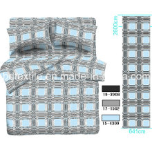 Wholesale Microfiber Fabric for Duvet Cover Bed Sheet and Pillowcase
