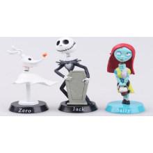 OEM Logo Plastic Model 3D Figures Toy for Promotion Souvenir