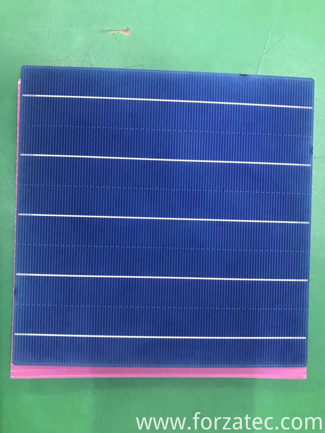 poly silicon solar cell