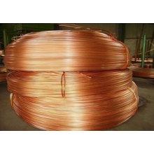Câble de cuivre nu / sans fil à haute qualité / fil de cuivre nu / haute qualité à vendre