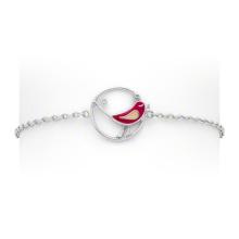 Dernier Bracelet & Bracelet Animé pour enfants en or 925 (KT3503)