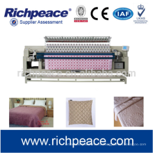 Многоцелевая машина для вышивания и вышивания