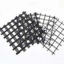 Wholesale High Tensile Strength Fiberglass Geogrid Prices for Asphalt Pavement