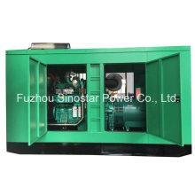 300 Kw 375 kVA Cummins Diesel Silent Genset 50Hz 3 Phase
