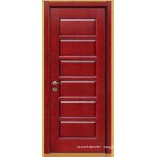 Wood Door (New Model 030)