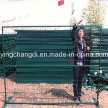 6ftx10ft Outdoor Costruction Kanada Temporäre Zaun Aus China Fabrik