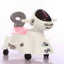 Preschool Baby Potty plástico musical bebê potty cadeira - fábrica