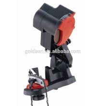 Inovador 108mm 85W baixa potência do ruído motosserras máquina moedor Sharpening ferramenta de jardim elétrica serra Sharpener Cadeia