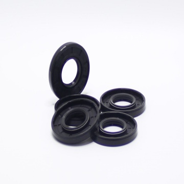 Differenza Viton Seals vs EPDM Seals