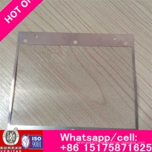 Molybdenum Wire Mesh Screen for Woven Mesh
