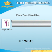 Multi-Color PU wall panel moulding For Interior Decoration