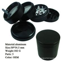 Табачная дробилка высшего качества для курения табака оптом (ES-GD-036)