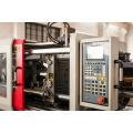 400 Ton Plastik PP / Pet Spritzgießmaschine (WMK-400)