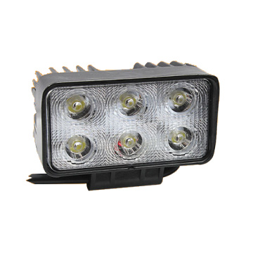 100% Vattentät High Power LED Truck Work Light