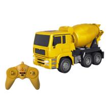 Volantex Remote control car toy beach construction engineering vehicle Dump Trucks & Rc Excavator for Kids