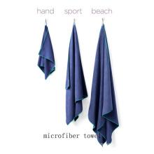 Venda quente de camurça toalha de microfibra atacado / Microfibra Pano De Limpeza / arrefecimento toalha esporte