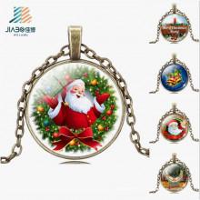 Рождество Оптовая Эпоксидной Брелок Подарок