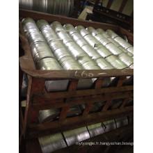 1050 3003 Cercle d'aluminium pour ustensiles de cuisine