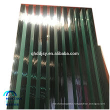 10mm 12mm Top quality chemically toughened glass