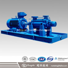 API 610 Bb4 High Pressure Chemical Process Gasoline Oil Pump