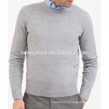 Hot Selling Warm Men's Cashmere Sweater