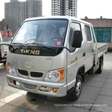 Tking 4X2 New Mini Truck Cabina Doble
