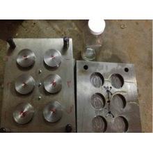 Plastikeinspritzungs-Flaschenkapsel und Wasser-Flaschen-Form