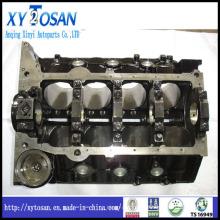 Cast Iron Cylinder Block for VW Jv481-2000 026 103 011c