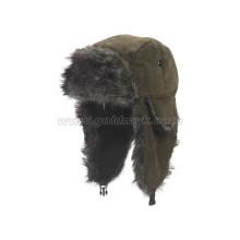 Chapeau en fourrure d'hiver (GK23-02)