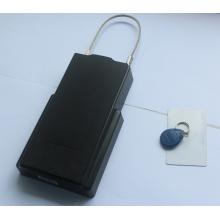 Dispositif de verrouillage de conteneur Suivi GPS Contrôle de sécurité à distance 2g et 3G