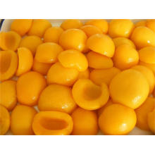 Canned Yellow Peach in Light Syrup (HACCP, ISO, BRC, FDA)