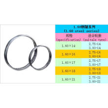 Good Quality and Competitive Price Motorcycle Rims for Motorcycle Accessories1.85*14