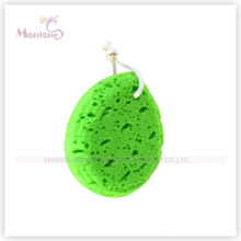 Bright Color Bath Sponge for Cleaning