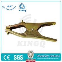 Kingq 500A Italien Typ Erdklemme der Schweißbrenner