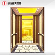 ZhujiangFuji CE Auto Door Elevator 10 People Commercial Passenger Lift