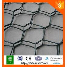 Anping hexagonal wire mesh/hexagonal chicken wire mesh/galvanized hexagonal wire netting