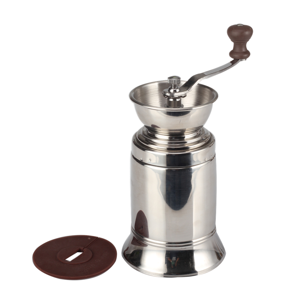 Food Grade Stainless Steel Coffee Grinder Coffee Tools