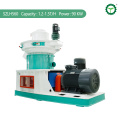 Sawdust or Wood Powder Polar Wood Pellet Machine
