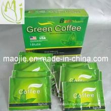 Mieux partager minceur & maigrir café vert (MJ67)