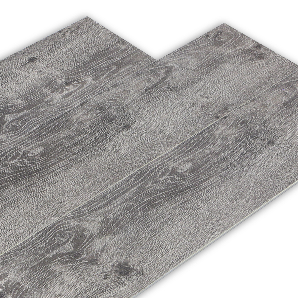 Grey Wood SPC Flooring