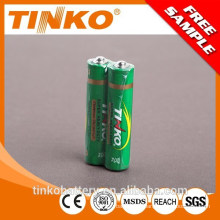 From 17years experience manufacturer in Shenzhen R6P battery