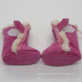 Spring soft sole shoes baby girl slippers for 12 months baby